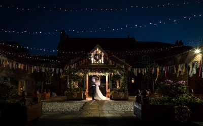 How to choose the perfect Wedding photographer for you
