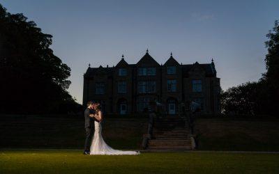 Wedding Photographer Woodlands Hotel, Leeds | Dean & Kim | Woodlands Wedding Photographer
