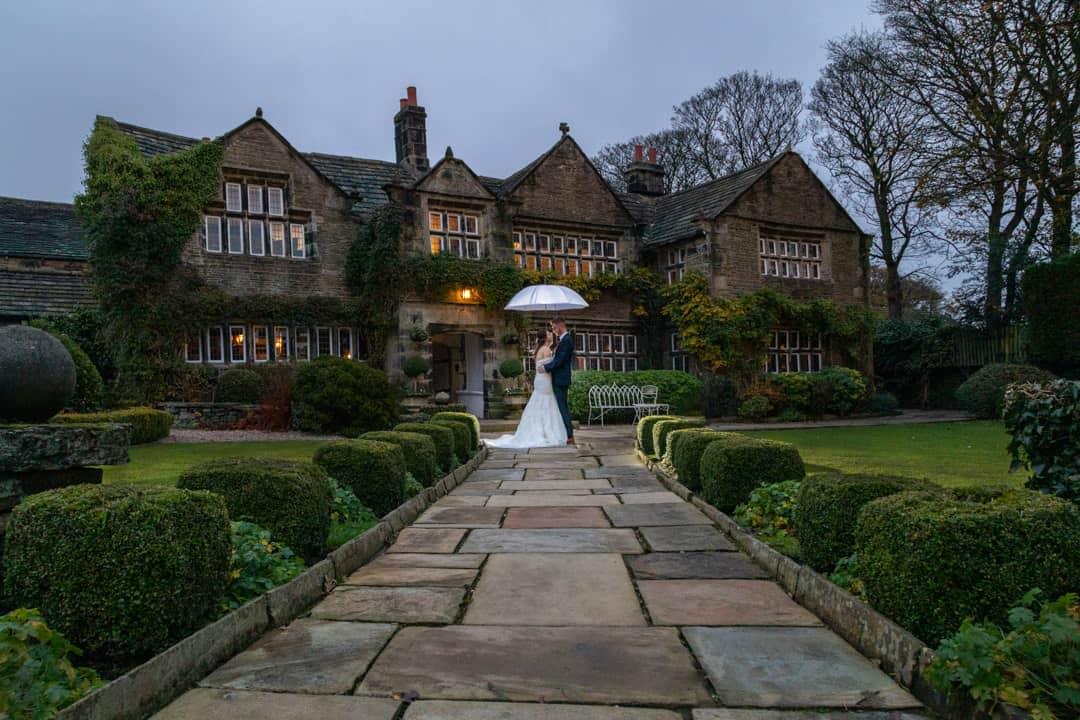wedding photographer Holdsworth House | West Yorkshire wedding photographer