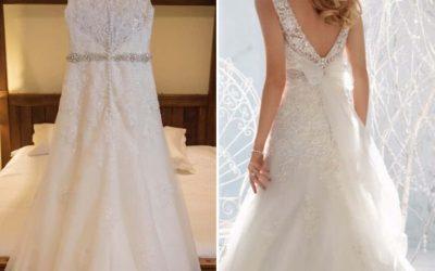 Had to rearrange your wedding? – No problem!