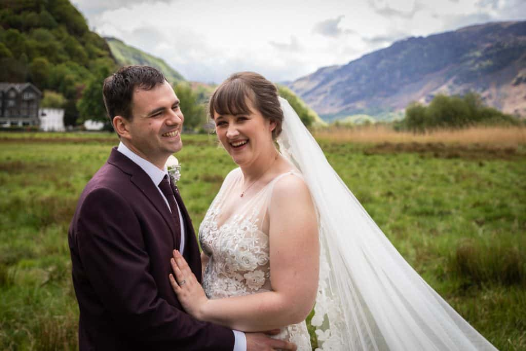 The best wedding photographer