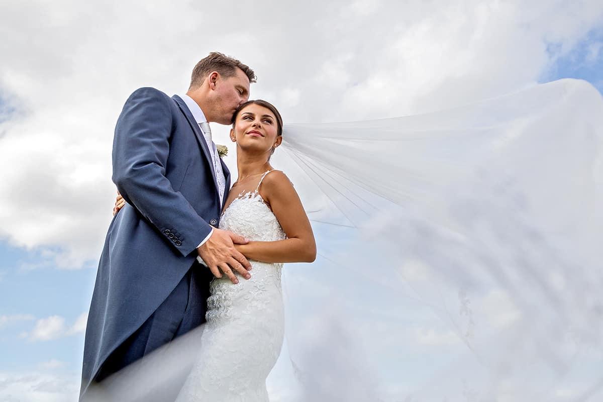Bride & Groom Yorkshire_wedding_photographer